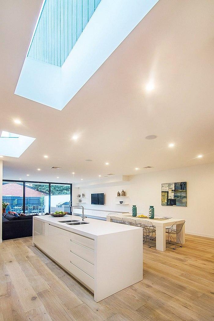 Simple Home Kitchen Design