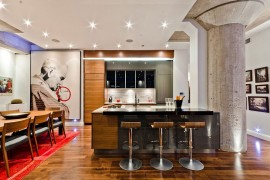 Old Warehouse Transformation In Montreal By ActDesign