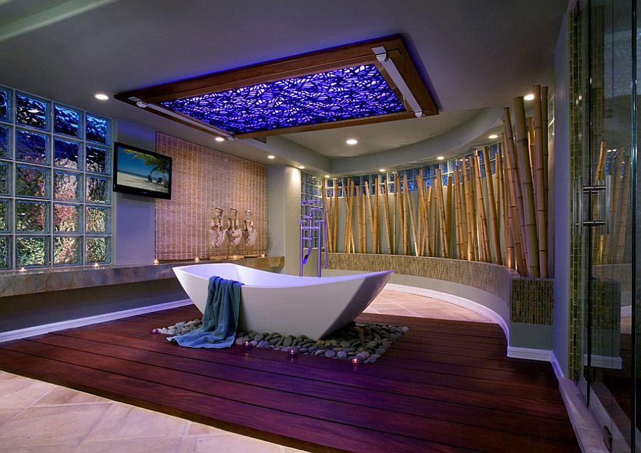 Bathroom Designs Zen Style