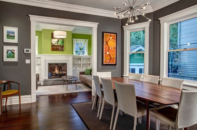Living Room Pictures From Hgtv Dream Home 2017 26 Photos