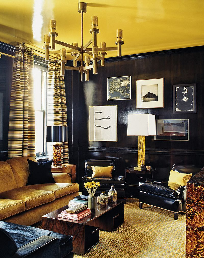 15 refined decorating ideas in