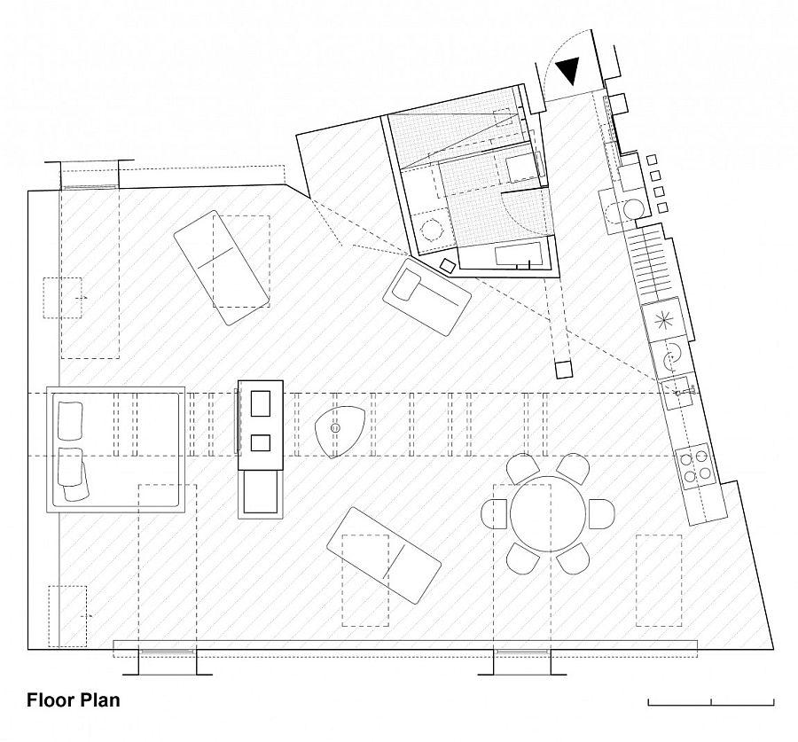 Tiny Apartment Ideas
