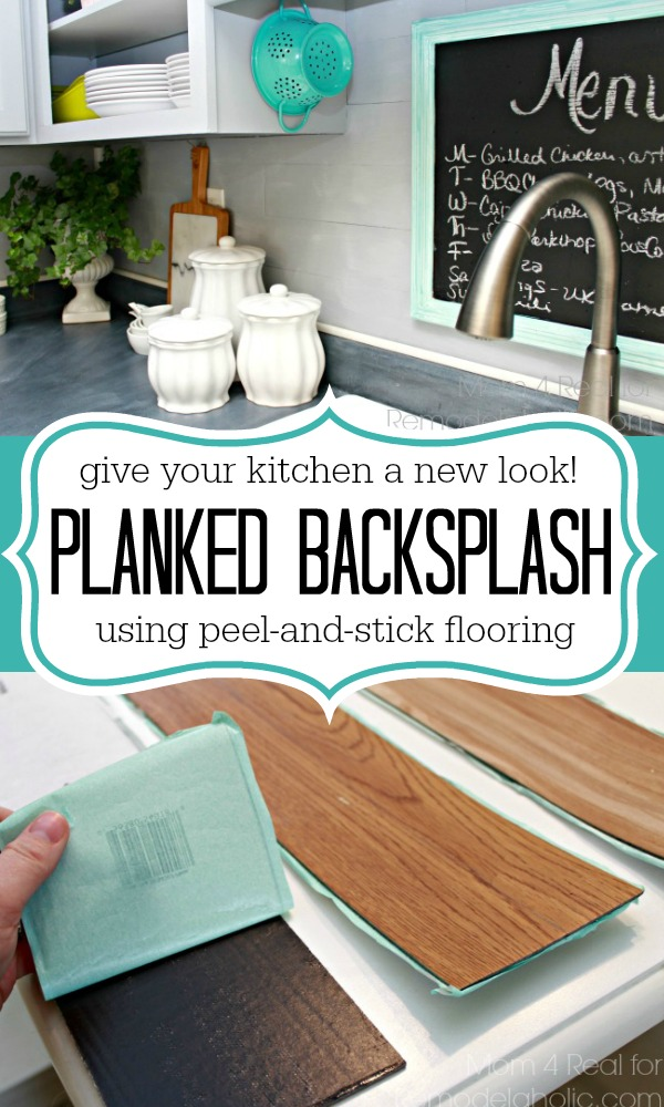 Kitchen Backsplash Ideas Peel and Stick Flooring Backplash