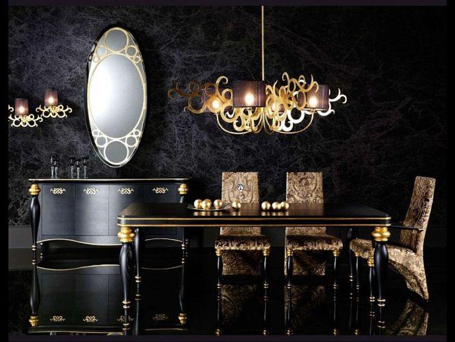 Black Gold Home Decor Decorating Ideas