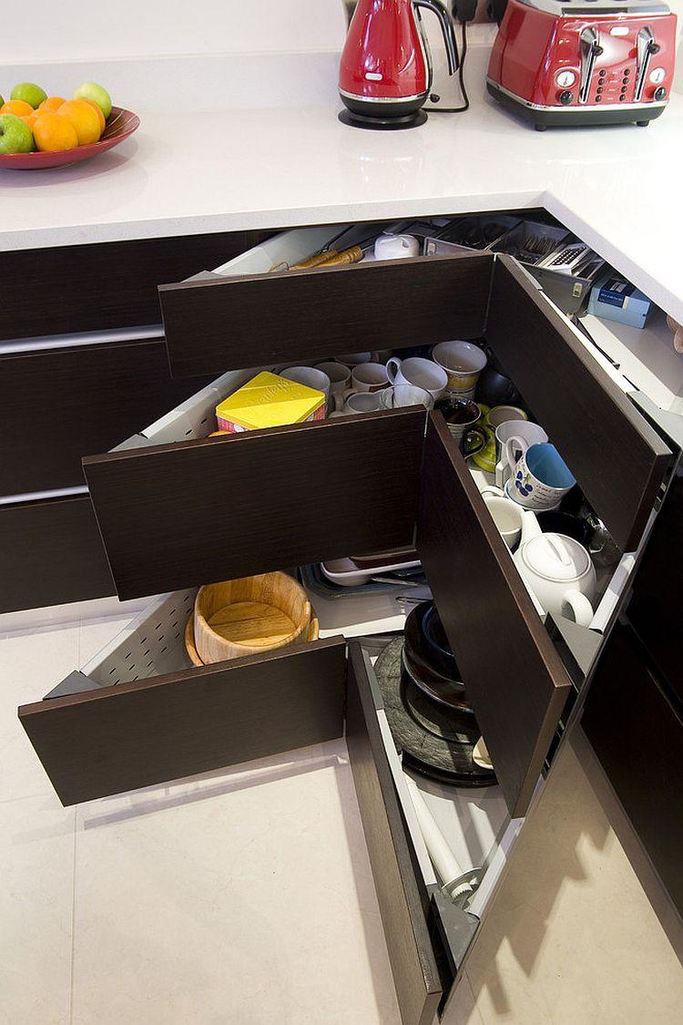 title | Kitchen Corner Storage
