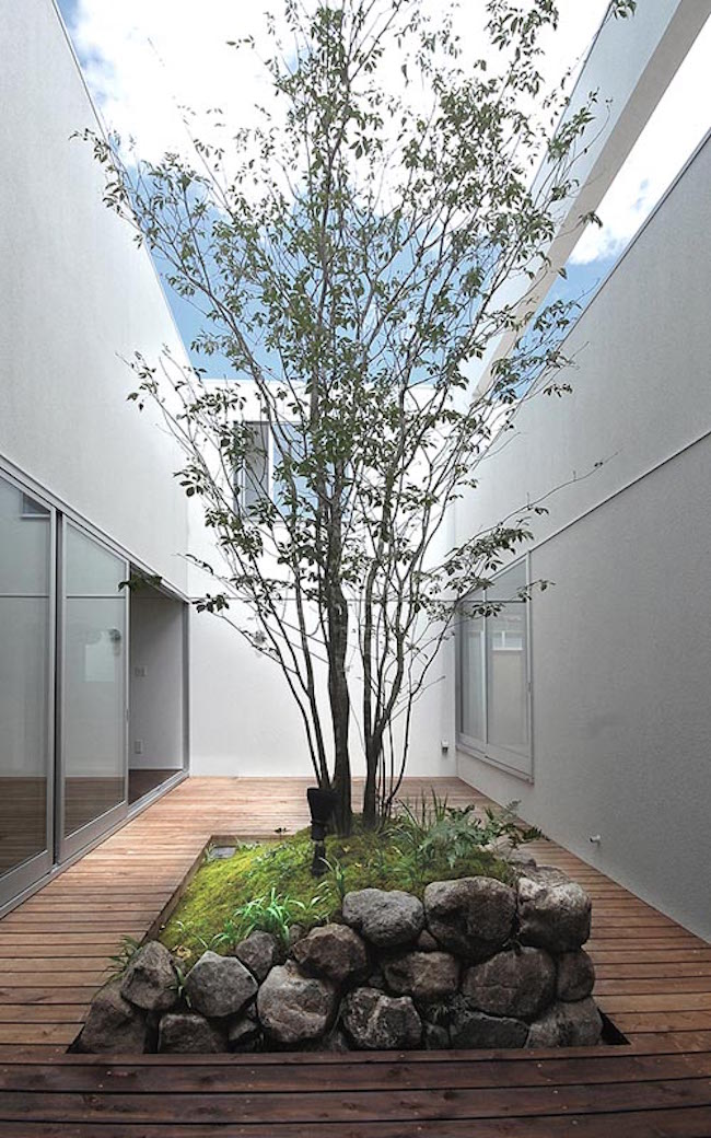 Building Japanese Rock Garden