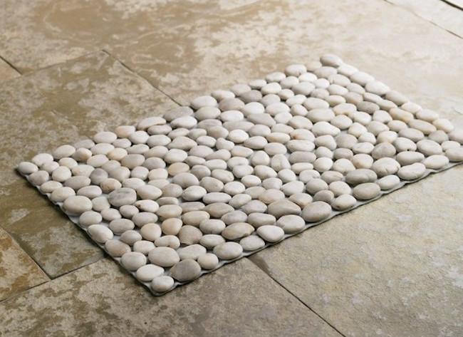 7 bath mat ideas to make your bathroom feel more like a spa