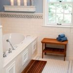 7 Bath Mat Ideas To Make Your Bathroom Feel More Like A Spa
