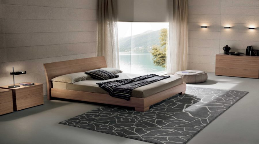 High End Beds For A Long Winters Nap