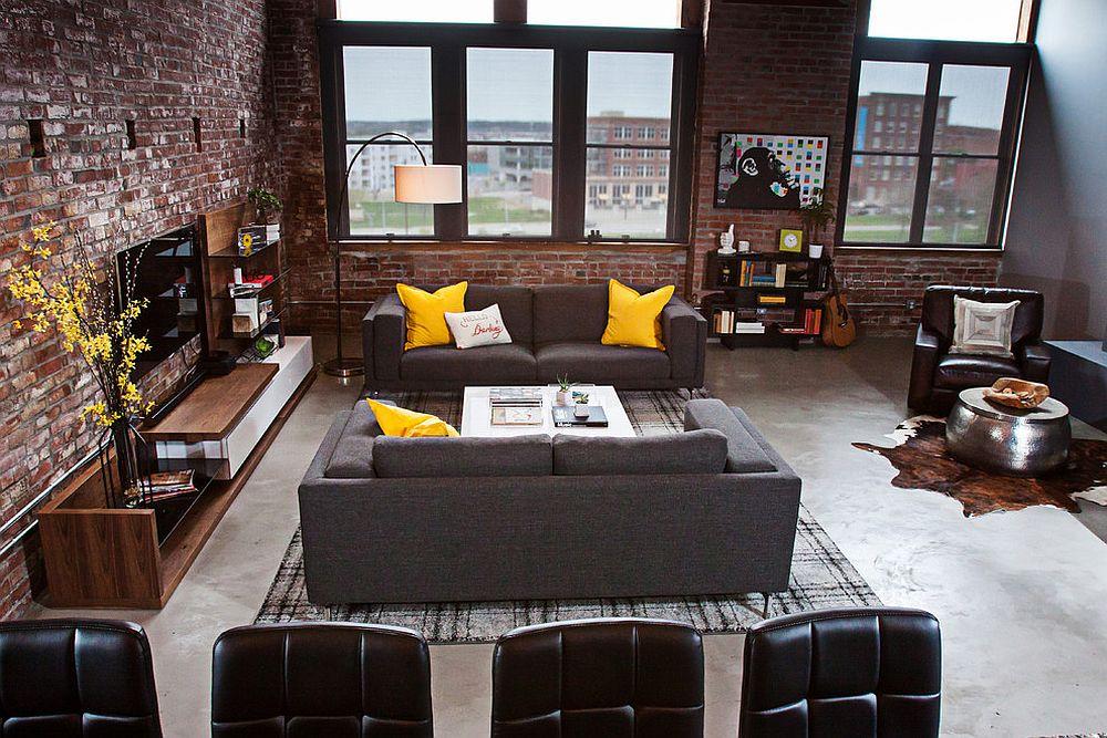 Contemporary Furniture Kansas City Area
