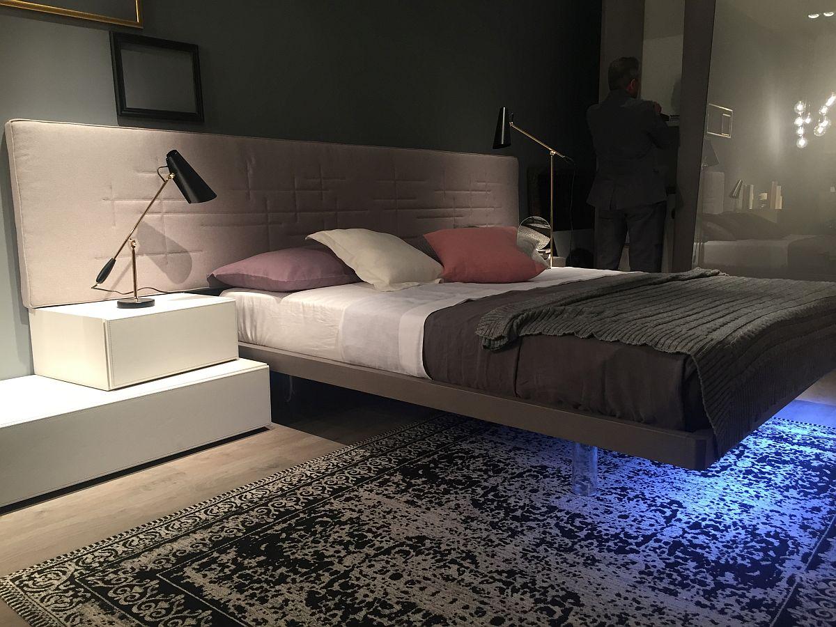 45 trendy bedroom ideas seen in milan 2016