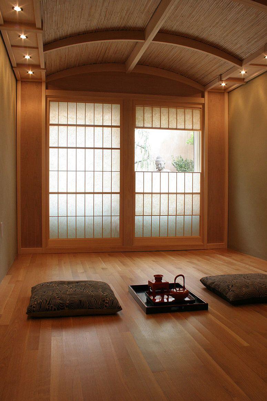 Image Result For Traditional Japanese Interior Designa