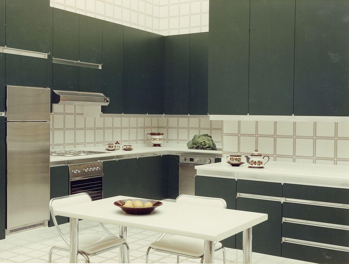 Different Kitchen Design Styles