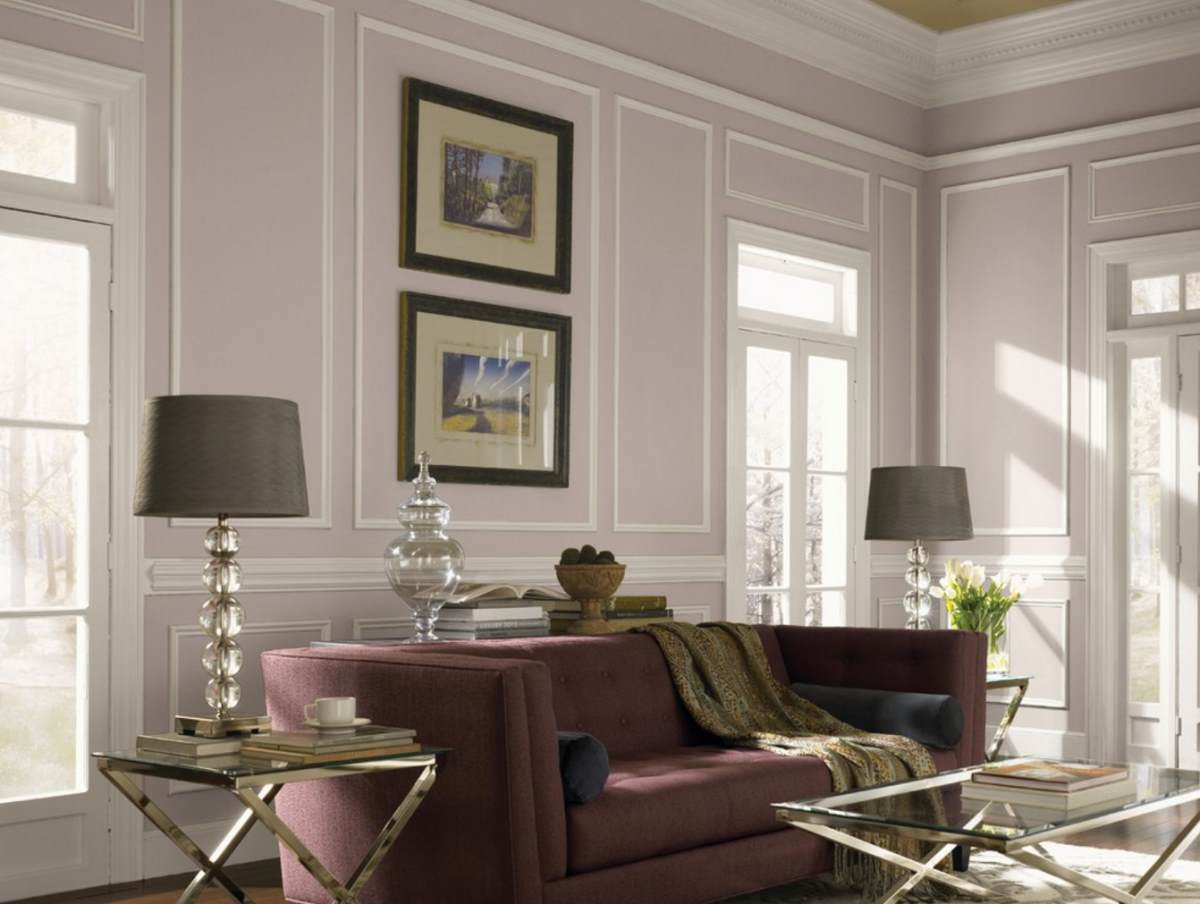 How To Decorate With The Color Taupe Part 64