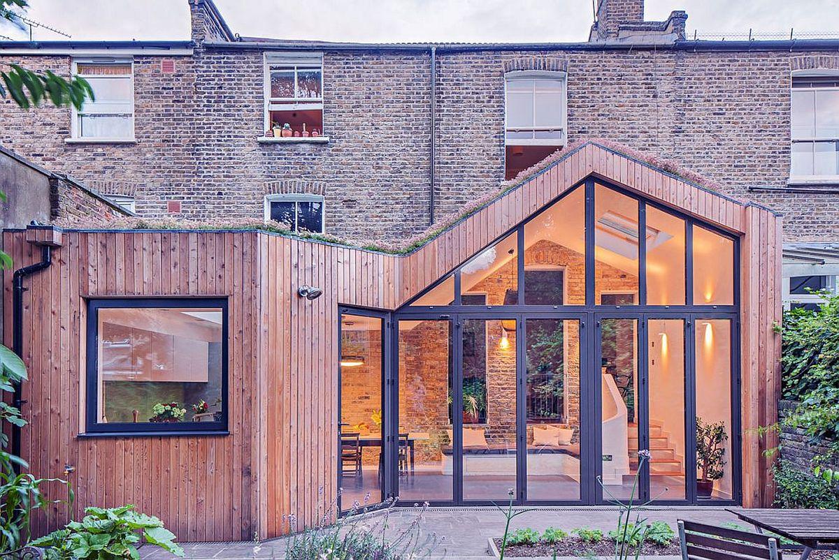 Small Kitchen Design London