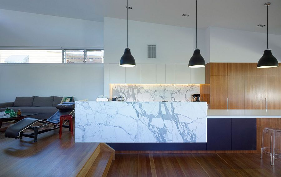 Polished Panache Transform Your Kitchen Island With
