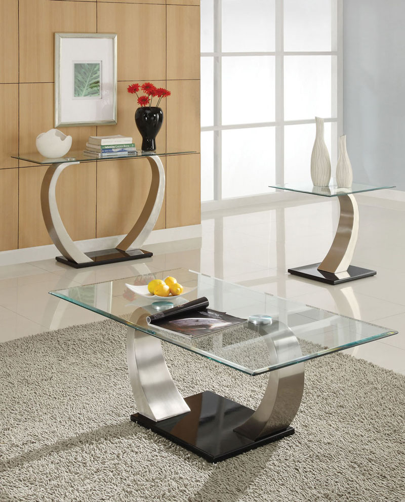 30 Glass Coffee Tables that Bring Transparency to Your Living Room Glassy and Eye Catching Designs