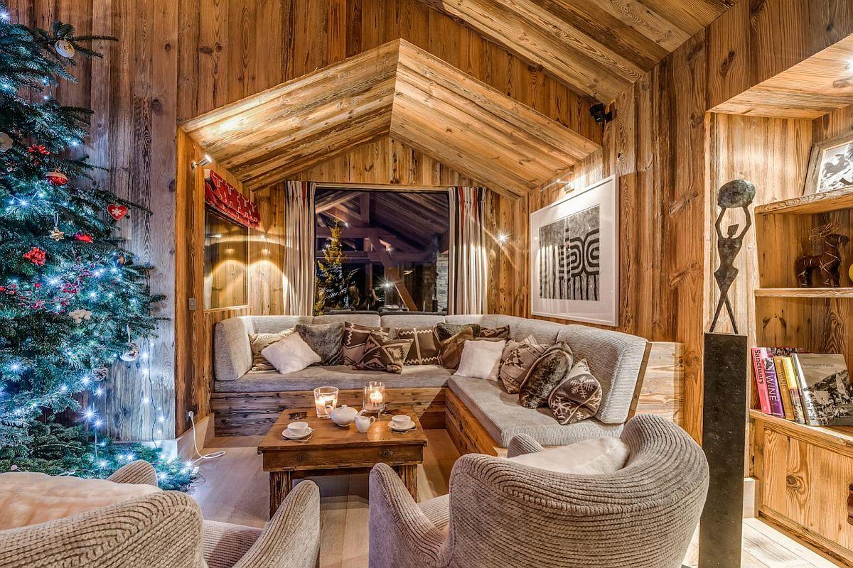 Frances Best Luxury Ski Chalet Promises An Unforgettable