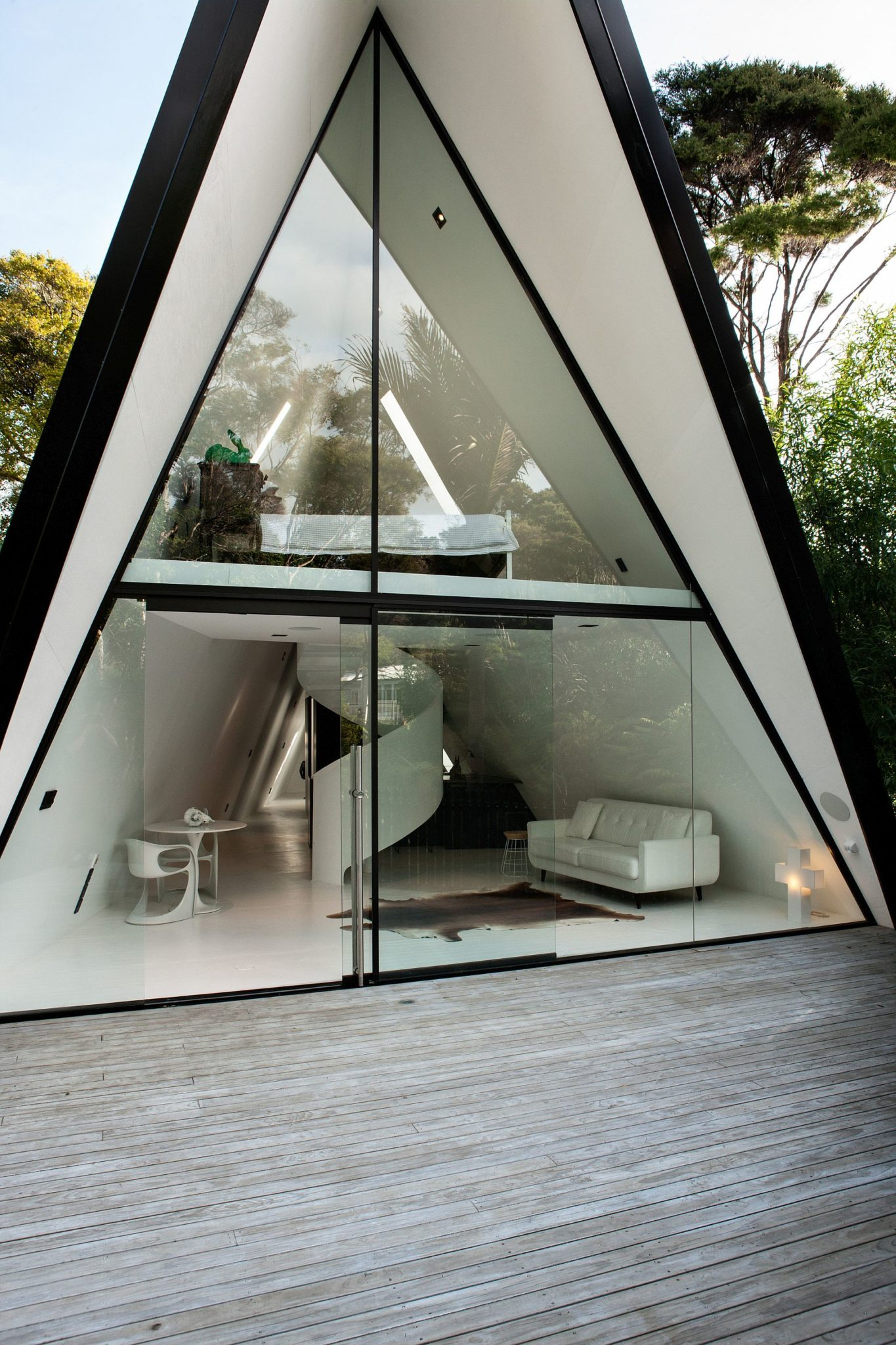 Tent House Exceptional Weekend Retreat And Studio Cloaked
