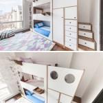 Brilliant Bunk Bed Designs Custom Space Savvy Delights Full Of Wonder