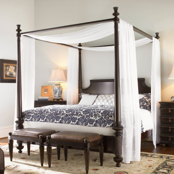 beautiful canopy bed designs to turn