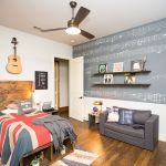 20 Trendy Teen Bedrooms For Boys And Girls
