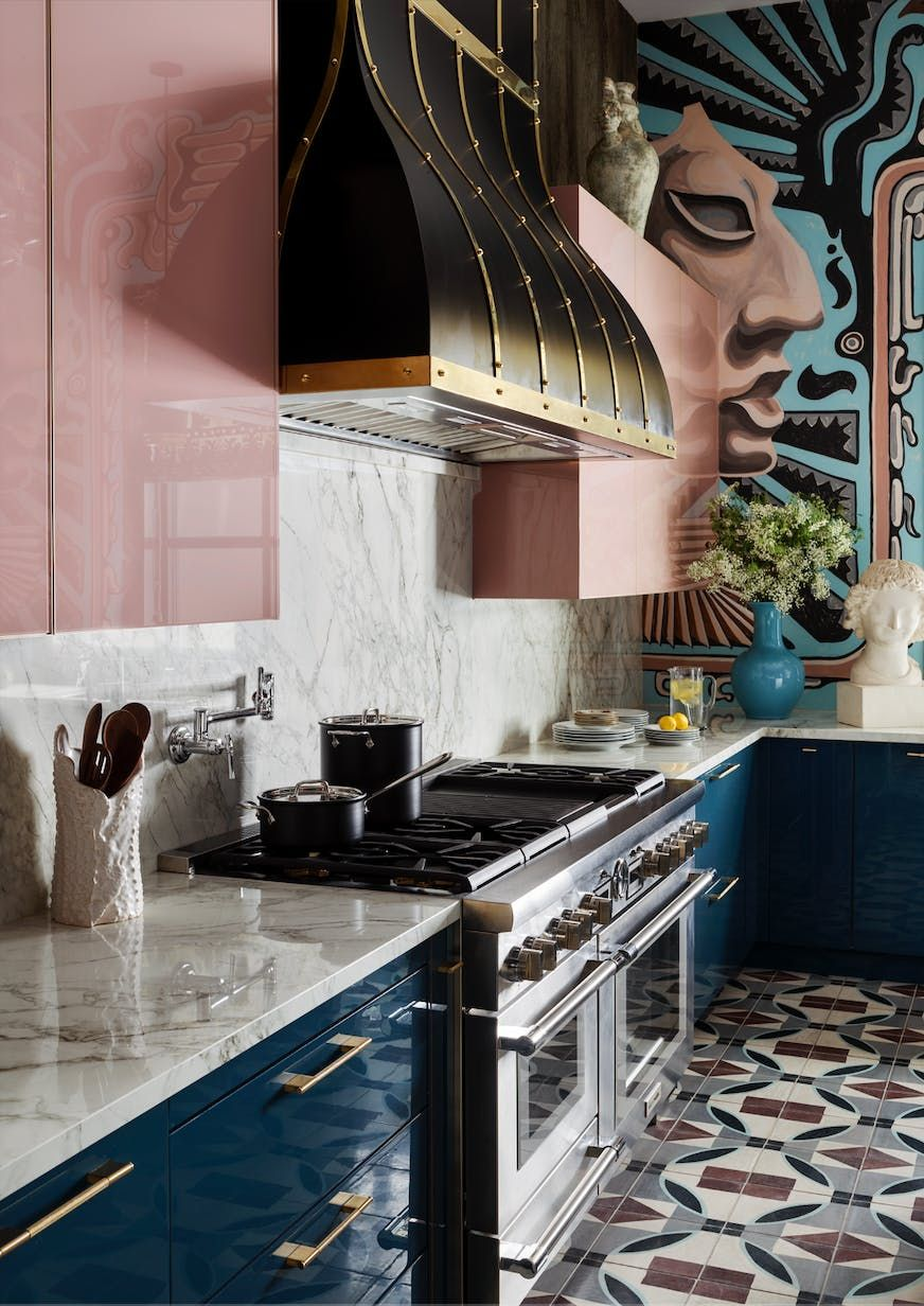 transforming kitchen backsplash ideas