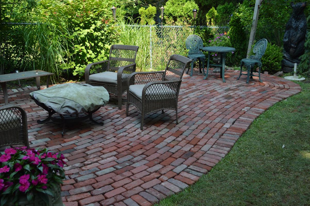 deck or patio 9 unique ideas
