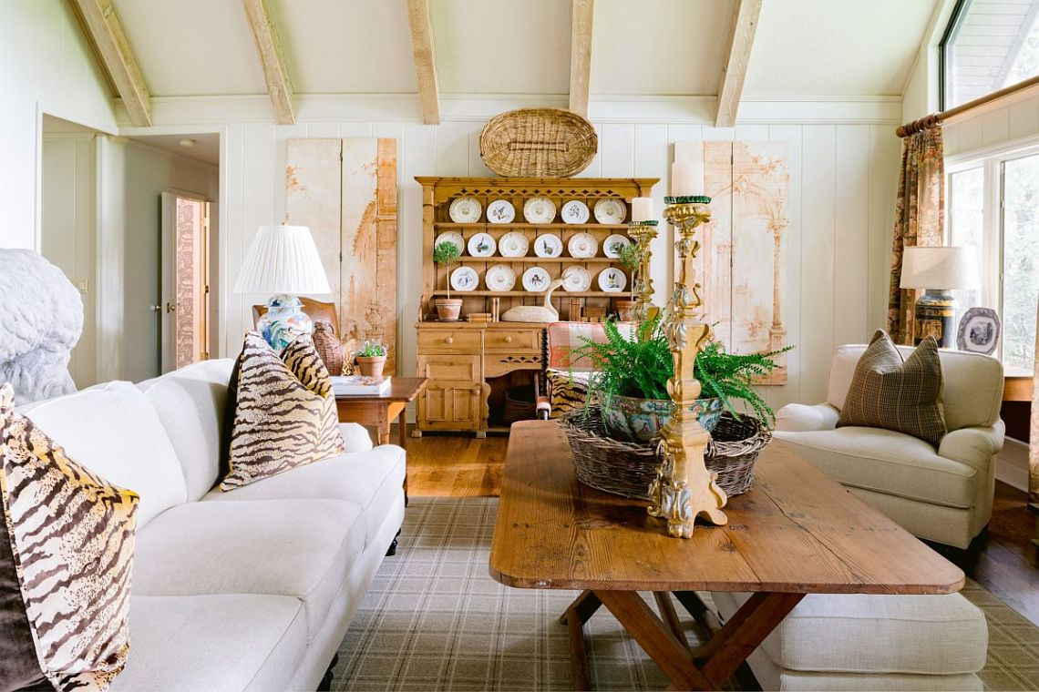 Farmhouse Living Room Design Guide Tips Ideas And Inspirations