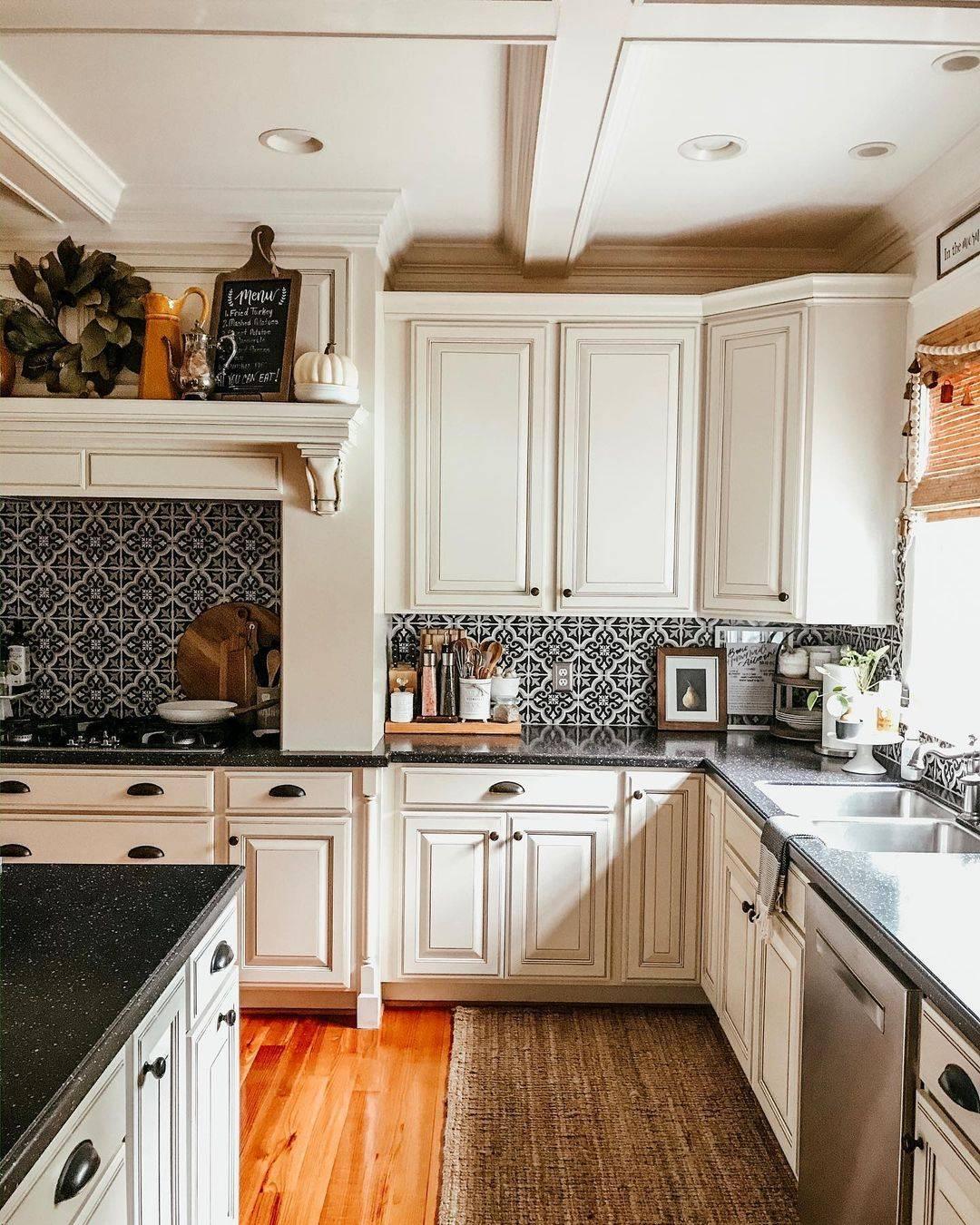 farmhouse backsplash ideas for your kitchen