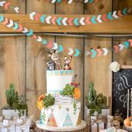 100 Adventure Themed Baby Shower Welcome