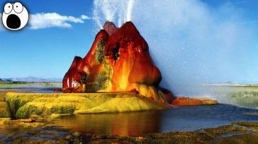 100 Amazing Nature Natural