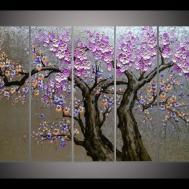 100 Cherry Blossom Home Decor Diy Stemmed