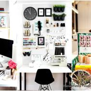100 Creative Bedroom Workspaces Wonderful Room