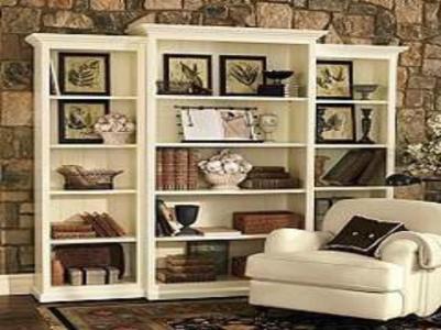 100 Decorate Bookshelf Books Denise