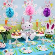 100 Eggs Cellent Easter Party Ideas Delights Blog
