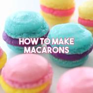 100 Macaron Baking Time Cookies U0026 Creme French