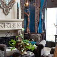 100 Old World Home Decor Tuscan Design