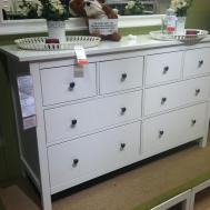 100 Paint Dresser Pretty Pink Diy
