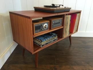 100 Record Player Storage Vintage Marantz Tt240