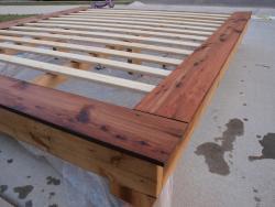 1000 Bedroom Diy Platform Bed