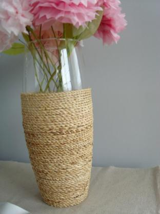 1000 Crafty Candles Vases
