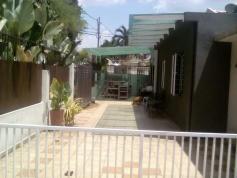 1sty Corner Terrace House Renovate End 2017