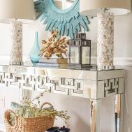 2016 Spring Home Tour Designing Vibes Interior Design