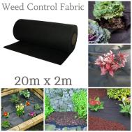 20m Weed Control Landscape Fabric Chemical