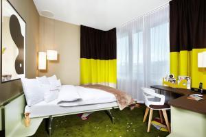 25hours Hotel Rich Alfredo Berli Design
