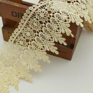 2yards Vintage Beige Wedding Bridal