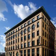 381 Congress Architect Magazine Add Inc Boston