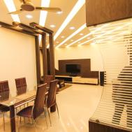 3bhk Apartment Interiors Whitefield Bangalore