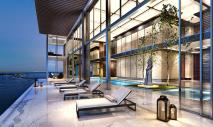 42m Penthouse Echo Brickell May Divided Into